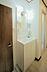 内装:明るい洗面台です。朝の身支度も楽しみになりますね。,1LDK,面積52.94m2,価格1,700万円,東急田園都市線 鷺沼駅 徒歩5分,,神奈川県川崎市宮前区鷺沼1丁目3-13