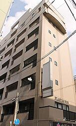 FLAT34深江橋[9階]の外観