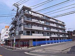 ロックヒルズ鴨居[3階]の外観