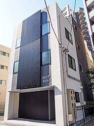 DKY7ビル 東京メトロ日比谷線「三ノ輪」駅1分
