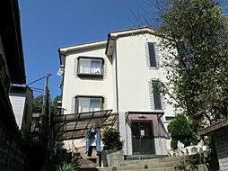 Casa Coraggio[2階]の外観