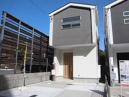 名古屋市天白区島田黒石