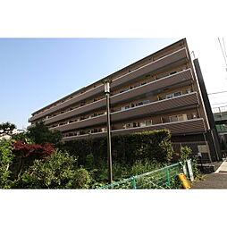 プレール・ドゥーク志村三丁目[203号室]の外観