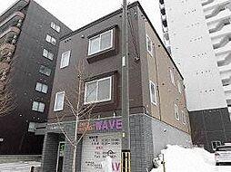 クラベールビル[2階]の外観