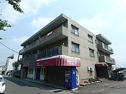 西取石ハイツ[3階]の外観