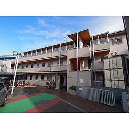 高槻アカシヤハイツ[3階]の外観