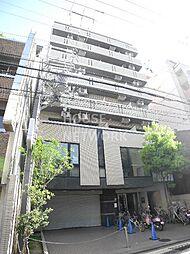 リーガル京都河原町[606号室号室]の外観