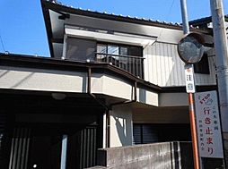 [一戸建] 神奈川県横浜市磯子区杉田6丁目 の賃貸【/】の外観