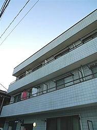 エンジェルハイツ[2階]の外観