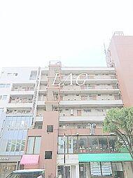 平井ショッピングセンター[5階]の外観