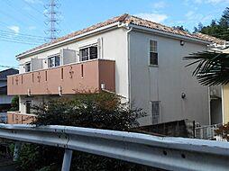 Loftia六番館[2階]の外観