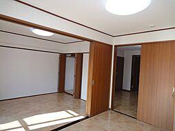 けやきガーデン[3階]の外観
