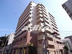 M'sレジデンス神戸[907号室]の外観