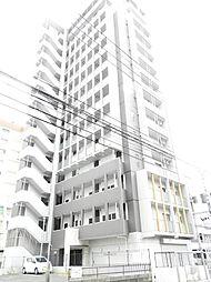 デザイナープリンセス中津口[4階]の外観