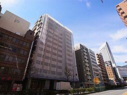 インペリアル新神戸[3階]の外観