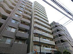 アイコート松が谷[2階]の外観