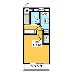 群馬総社駅 5.0万円
