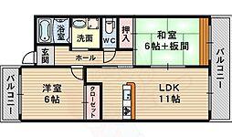 北大阪急行電鉄 桃山台駅 徒歩13分