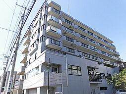 カメリア・7・ビル[6階]の外観