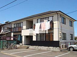 エステートピアU島田[1階]の外観