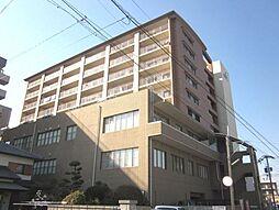 リジェール箱崎[8階]の外観