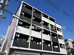 京阪本線 大和田駅 徒歩1分の賃貸マンション