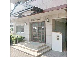 TOP東村山 B棟[4階]の外観