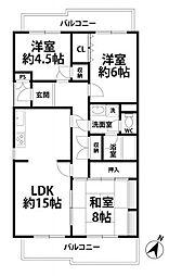 春日駅 1,280万円