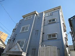 サンライフ若江東[102号室]の外観