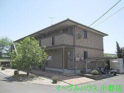山隈駅 3.9万円