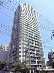 パシフィックタワー札幌[1708号室号室]の外観