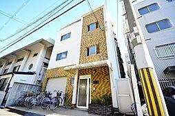 阪田ハイツ[305号室]の外観