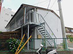 フラットカメリア[2階]の外観