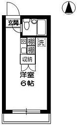 【敷金礼金0円!】横浜線 相原駅 徒歩24分