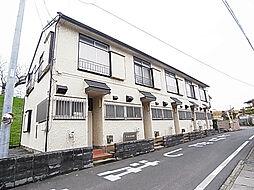 [タウンハウス] 千葉県流山市流山8丁目 の賃貸【/】の外観