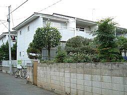 [一戸建] 千葉県流山市向小金3 の賃貸【/】の外観