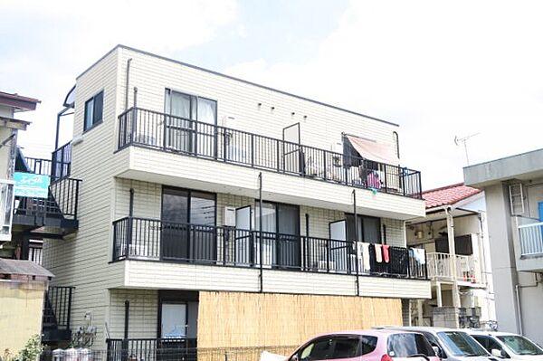 ラ・フォーレN 1階の賃貸【埼玉県 / 川口市】