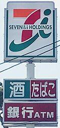セブンイレブン北名古屋徳重南店まで450m 徒歩約6分