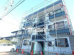 サンシャイン橋本[2階]の外観