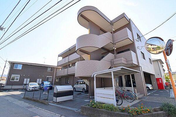 ユーミー河本 3階の賃貸【広島県 / 広島市安佐南区】