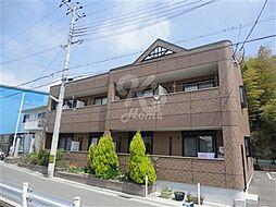 兵庫県神戸市西区白水1丁目の賃貸マンションの外観