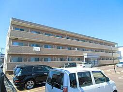 ファーストクラス空港西[3階]の外観