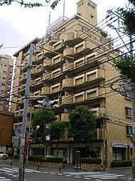ニューライフ薬院[10階]の外観