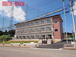 KATURAGI Ville B棟[311号室]の外観