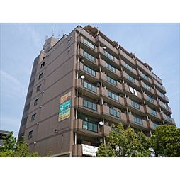 アパートメントハウス朴の樹[505号室]の外観