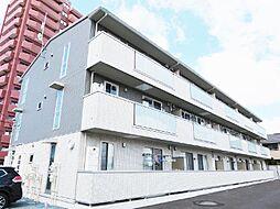 セジュールAsami[103号室]の外観