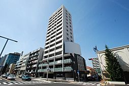 プロビデンス葵タワー[5階]の外観