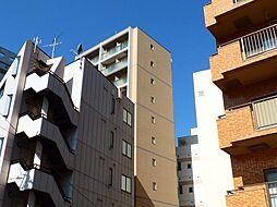エレンシアK[3階]の外観