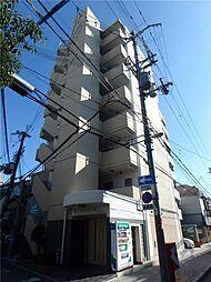 大阪府大阪市淀川区野中南2丁目の賃貸マンションの外観