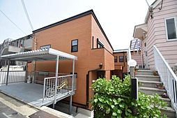 阪急神戸本線 王子公園駅 徒歩9分の賃貸アパート